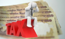 नोटबंदी: बेहिसाब जमा बैंक राशि पर लगेगा 50% टैक्स