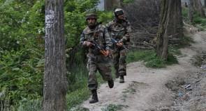 जम्मू कश्मीर : आतंकियों से मुठभेड़ में सुरक्षाबलों के 4 जवान शहीद