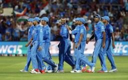 World Cup 2019 : सेमीफाइनल में भारत को मिली 18 रनों की हार, विश्व कप से बाहर