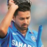 ZIM vs IND: भारत को पहला झटका मुरली विजय आउट