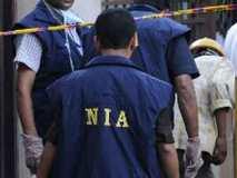 NIA को पाकिस्तान से टेटर फंडिंग की साजिश का शक,छापेमारी