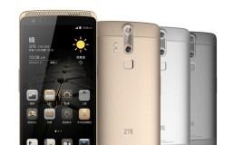 जेडटीई ने एक्सोन लक्स, एक्सोन वॉच स्मार्टफोन लॉन्च