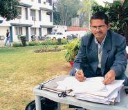 अमिताभ ठाकुर के खिलाफ दुष्कर्म का मुकदमा दर्ज