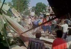 झाबुआ ब्लास्ट : मुख्य आरोपी राजेंद्र कांसवा गिरफ्तार !