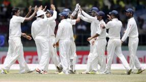 आईसीसी टेस्ट रैंकिंग में नंबर वन टीम इंडिया