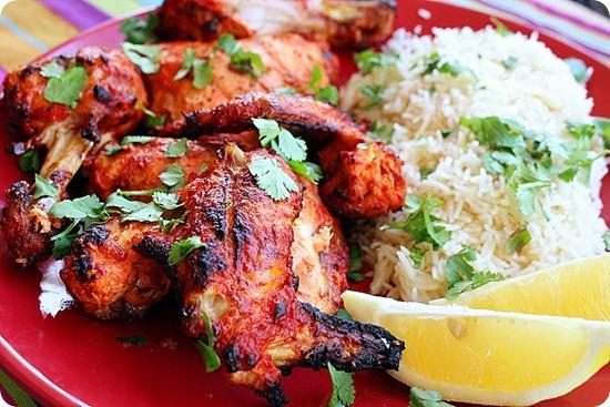 Tandoori-Chicken- meet