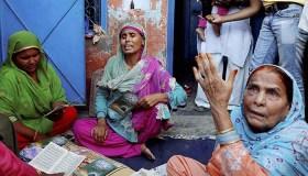 दादरी हत्याकांड: अखलाख के बेटे ने की शांति की अपील