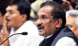 दो लोग रेप करते हैं तो वह गैंगरेप कैसे हो सकता है: गृहमंत्री