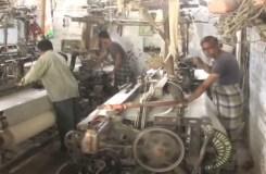 बुरहानपुर : बुनकर पुनर्वास योजना 12 साल से ठंडे बस्ते मे