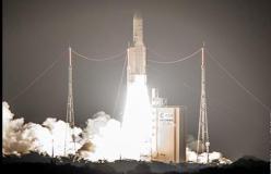 भारत को नया तोहफा,अंतरिक्ष में पहुंचा GSAT-15