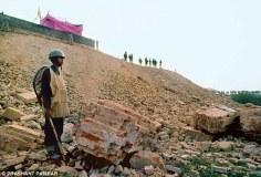 अधिग्रहीत भूमि में से ही मस्जिद के लिए 5 एकड़ जमीन दे सरकार – इकबाल अंसारी