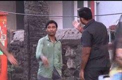 सलमान खान के बॉडीगार्ड ने मारा फैन को थप्पड़ !