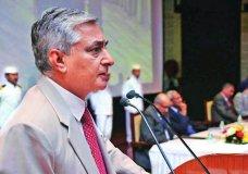 जज नियुक्ति: टीएस ठाकुर का केंद्र सरकार पर निशाना