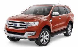 जल्द ही लॉन्च होगी Ford Endeavour, इतना माइलेज