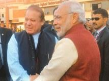 भारत और पाक के बीच अगले महीने बैठक