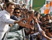 छात्रों पर 'RSS की सोच' थोपने की कोशिश- राहुल गांधी