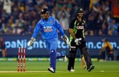 मेलबर्न टी-20 : भारत की 27 रनों से जीत, सीरीज पर कब्ज़ा
