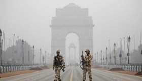 दिल्ली में घुसे जैश के 4 आतंकी, छापेमारी जारी