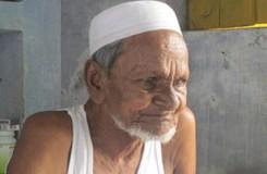 अयोध्या: हाशिम अंसारी का निधन