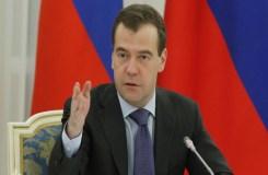 """..तो सीरिया से शुरू होगा नया """"विश्व युद्ध""""-रूस प्रधानमंत्री"""
