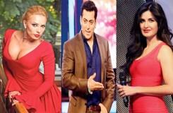 कौन होगी सलमान खान की Valentine Girl ?