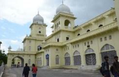 उत्तर प्रदेशलखनऊ विश्वविद्यालय कैम्पस होगा वाईफाई