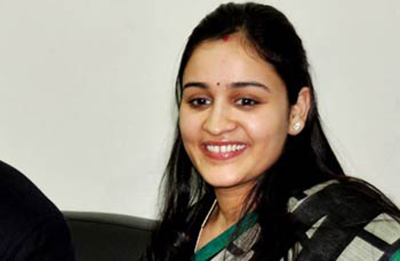 Lucknow Aparna Bisht Yadav
