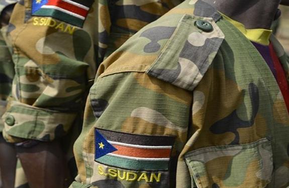Sudanese-Army
