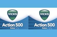 'विक्स एक्शन 500 एक्स्ट्रा' बंद, 344 दवाओं पर प्रतिबंध