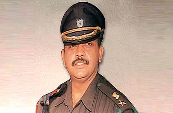 Colonel Purohit Samjhauta Express case