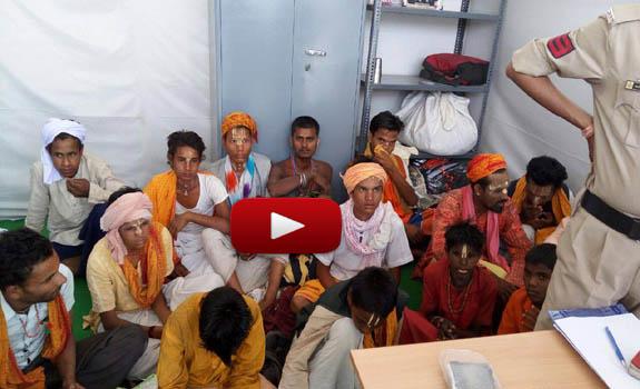 Crime ujjain police Ujjain simhastha