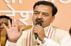 डिप्टी सीएम केशव मौर्य से हुई डॉ 'राजेंद्र प्रसाद' की शिकायत,गम्भीर आरोप