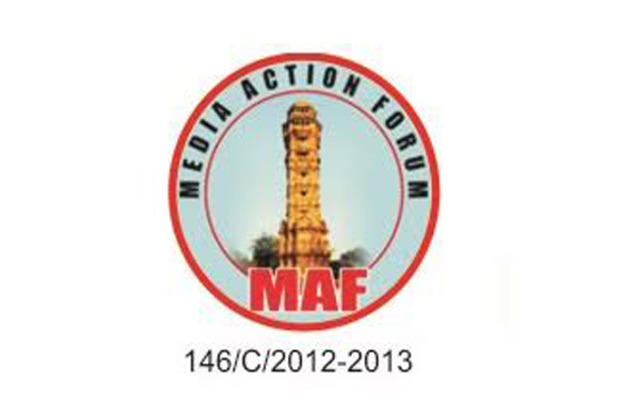 Media Action Forum Rajasthan