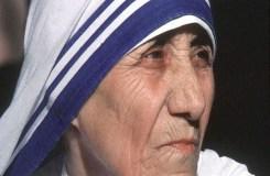 मदर टेरेसा को संत की उपाधि, जानिये खास बातें !