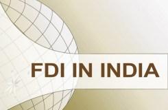 FDI का नया रिकॉर्ड, 11 महीने में 51 अरब डॉलर का निवेश