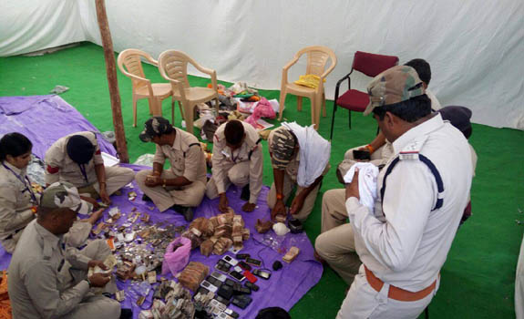 ujjain police Ujjain simhastha - tez news