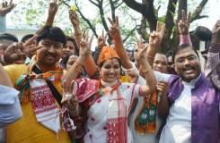 बीजेपी महिला सांसद पर सोशल मीडिया पर असभ्य टिप्पणियां