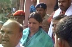 बिहार रोडरेज: मनोरमा देवी 14 दिन की कस्टडी में