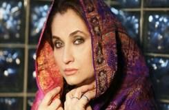 पाकिस्तानी मूल की सलमा आगा को लाइफ टाइम भारतीय वीजा