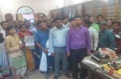 मोदी की स्किल इंडिया मिशन को शिवराज सरकार का झटका