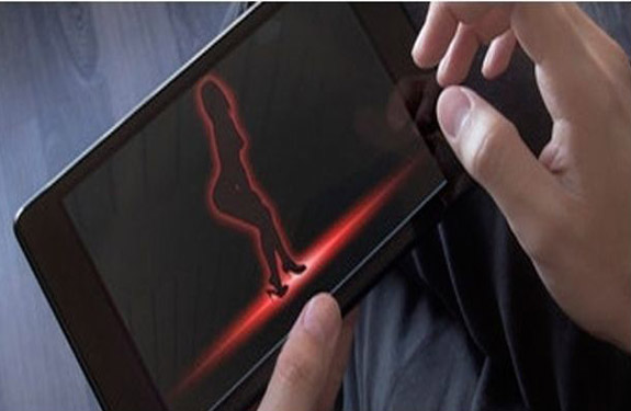 smartphone porn