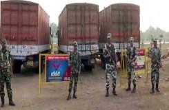 तमिलनाडु: 570 करोड़ जब्त किये चुनाव आयोग ने