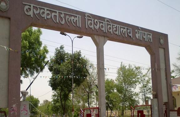 BU Bhopal