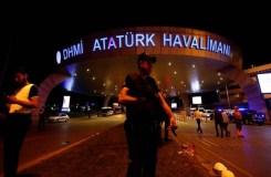 इस्तांबुल अतातुर्क एयरपोर्ट अटैक: 36 की मौत, 150 घायल