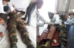 अनंतनाग में 24 घंटे में सुरक्षा बलों पर दूसरा आतंकी हमला