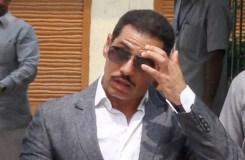 रॉबर्ट वाड्रा को अपराधी बता भाजपा ने किया बड़ा हमला