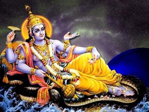 Vishnu-Bhagawan