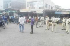 बड़वानी: विहिप जिला उपाध्यक्ष गिरफ्तार