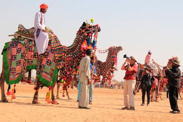 thar-festivals