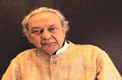 मशहूर चित्रकार सैयद हैदर रजा का दिल्ली में निधन